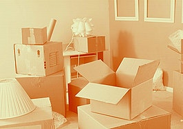 Stuck with moving boxes? 10 ways to reduce, reuse and recycle