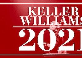 5 big challenges Keller Williams faces in 2021