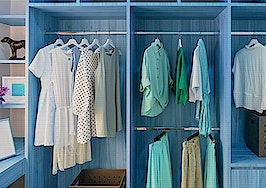 What real estate agents should know about closets