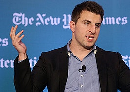 Airbnb valuation soars after wildly successful debut as public company
