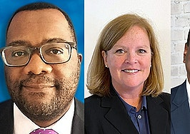 NAR fills out advocacy team, touts it as 'the envy of Washington'