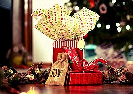 Top 15 things real estate agents really want this Christmas