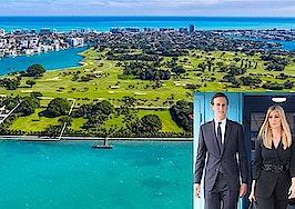 Ivanka and Jared Kushner buy $30M lot on 'Billionaire's Bunker'