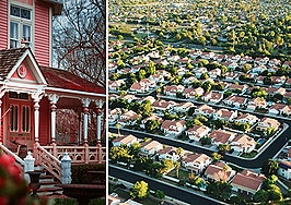The good, bad and ugly of owning a historic home amid the pandemic