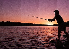 7 prospecting lessons agents can learn from fishing