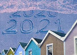 Real (Estate) Talk: New challenge for a new year