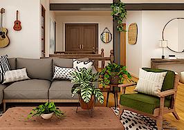Grandmillenial? Japandi? 7 home design trends to usher in 2021