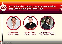 Agent Image debuts a new solution for digital listing presentations