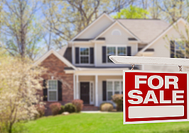 Homebuyer demand sags as mortgage rates continue to rise