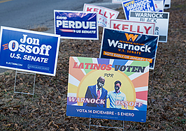 What Georgia's election results could mean for US housing policy