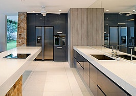 5 luxury kitchen design trends to look out for in 2021