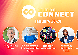 Hear from CoStar, KW, Redfin, RE/MAX and more at Connect