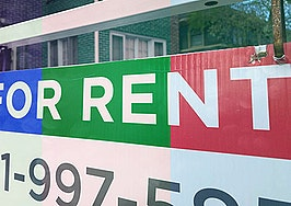 Pricey cities see 'astounding' rent drops as 2021 begins