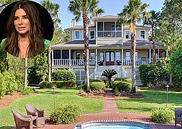 Sandra Bullock sells Tybee Island estate below asking at $4.2M