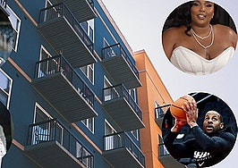 Lizzo, A-Rod among Apartment List's new celebrity investors