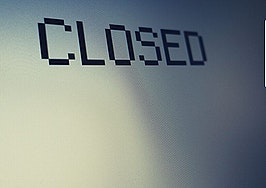 What's the status of remote closings across the US?