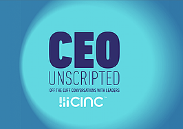 CEO Unscripted: Agents are like the Jedi!