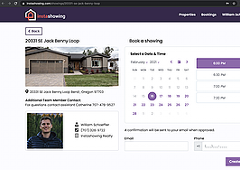 MoxiWorks clients can manage showings with Instashowing