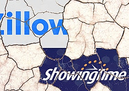 Agents fear Zillow's ShowingTime acquisition, worry about their data