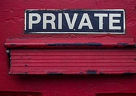 How ShowingTime's privacy policy ties Zillow's hands
