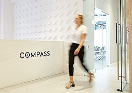 Compass decline in value stands in contrast to its growth: DelPrete