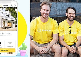 Rental leasing startup Sunroom nabs $11M Series A round