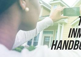 Inman Handbook on digital home showings
