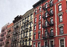 Manhattan landlords warehouse rentals amid slowdown