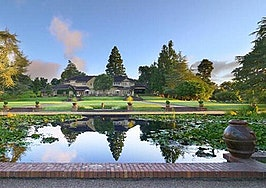 Silicon Valley's priciest listing, 'Green Gables,' asks $135M