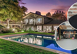 Podcaster Joe Rogan sells LA mansion, moves to Texas