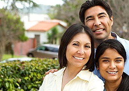 Hispanic homeownership rate rises for sixth straight year