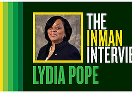 Lydia Pope talks fair housing and the fight for equality