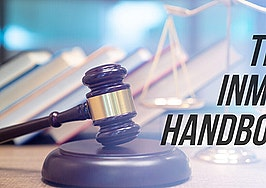 Inman Handbook: How not to lose your real estate license