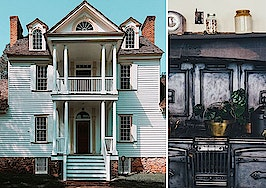 Love that pre-war architectural charm? Head to the East Coast