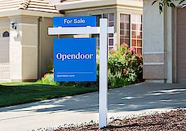 Opendoor acquires 2 home renovation startups