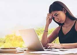 Low credit scores are biggest barrier for women, minority buyers