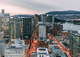 Oh, Canada! The Agency opens new franchise office in Vancouver