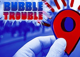 Bubble trouble: How agents are managing client anxiety amid bubble talk