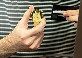 Property sale in Rhode Island first in the nation to be paid in Dogecoin