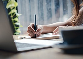Is it time to stop writing buyer love letters?