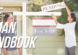 Inman Handbook on pending home sales