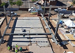 Habitat for Humanity is building a 3D-printed home in Arizona