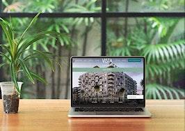 Jacksonville apartment property website wins Webby honor