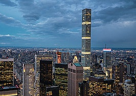 Saudi retail tycoon plans to list Manhattan penthouse for $170M