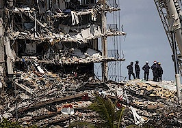 Miami owners file $5M suit against condo association over collapse