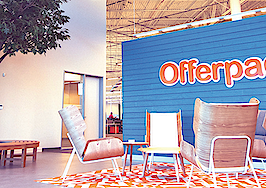 Offerpad sees dip in revenue as it preps for public debut