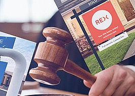 Stop calling NAR and Zillow a 'cartel,' judge tells REX