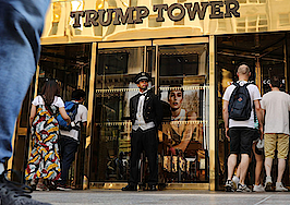 Price drops and slow sales: The new normal at NYC Trump properties