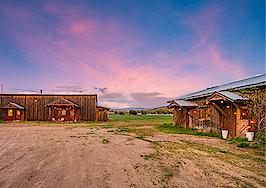 Robert Redford lists 'Horse Whisperer' ranch for $4.9M
