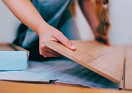 What real estate agents need to know about laminate flooring